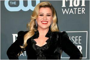 Kelly Clarkson malvende, en medio de su divorcio, su lujosa mansión en Tennessee