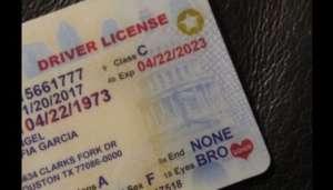 ¿Licencias de conducir para indocumentados en Texas?