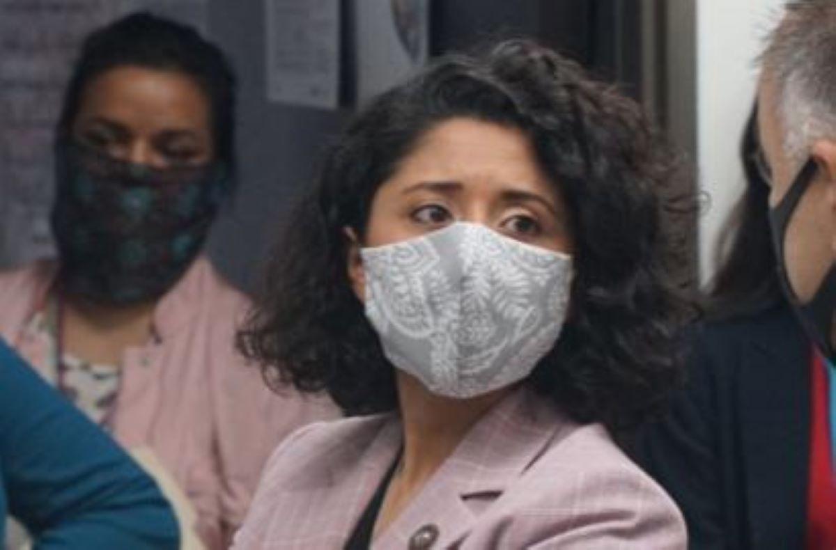 Autoridades de salud detectan la nueva cepa del COVID-19 en el área de Houston
