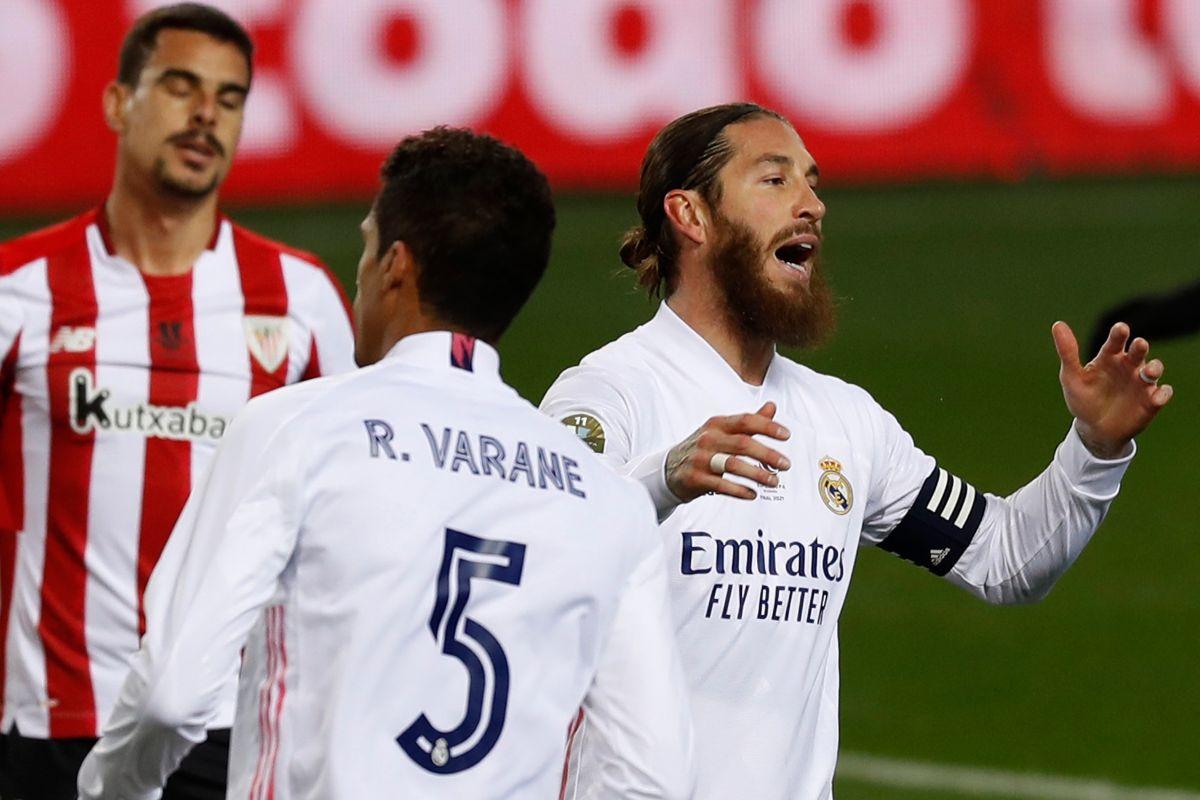 No habrá Clásico en la final: el Real Madrid cayó eliminado en la Supercopa ante un bravo Athletic Club