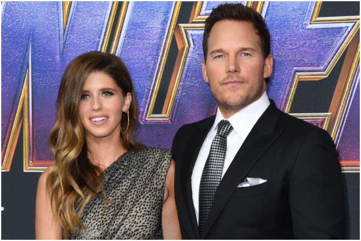 Katherine Schwarzenegger y Chris Pratt estrenan mansión y 'nidito de amor' en Pacific Palisades