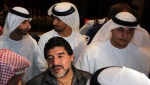 La mansión de Maradona en Dubai está en renta: ¿Quieres pasar tus vacaciones en casa de la leyenda?