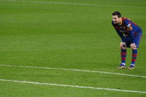 Las 4 opciones de Leo Messi: El futuro del argentino comenzó el 1 de enero
