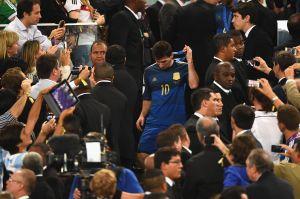 Tarjeta Roja: ¿Por qué a los equipos argentinos siempre les pasa lo mismo?
