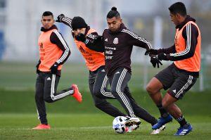 La Selección Mexicana enfrentará a Costa Rica en Fecha FIFA de marzo