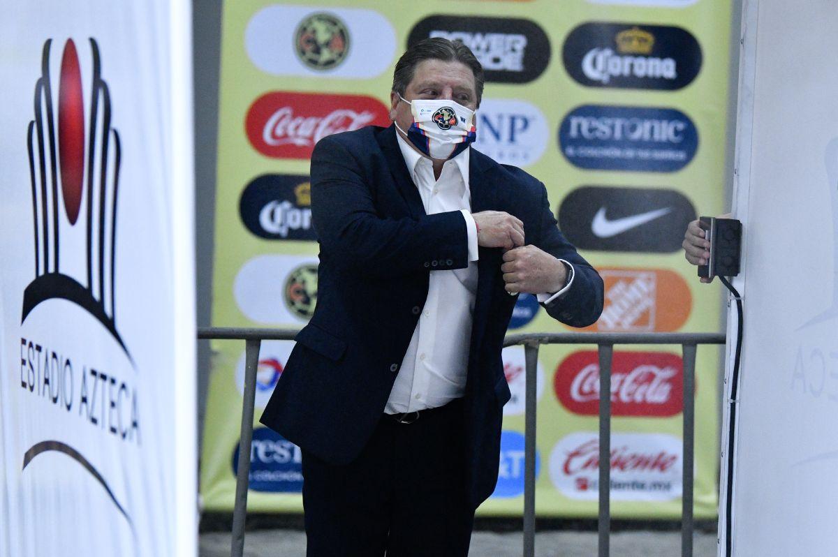 Miguel Herrera niega estar involucrado en red de corrupción