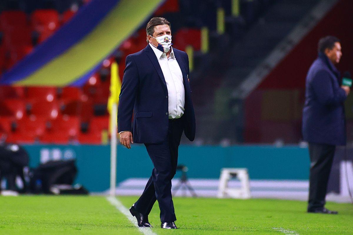 Miguel Herrera iniciará nueva etapa como analista de fútbol