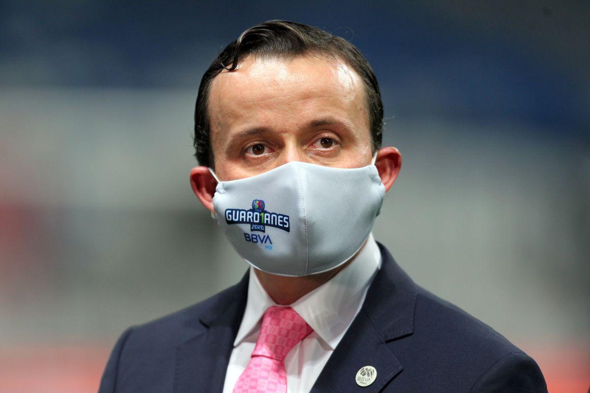 La Liga MX tomará cartas en el asunto por el brote de coronavirus