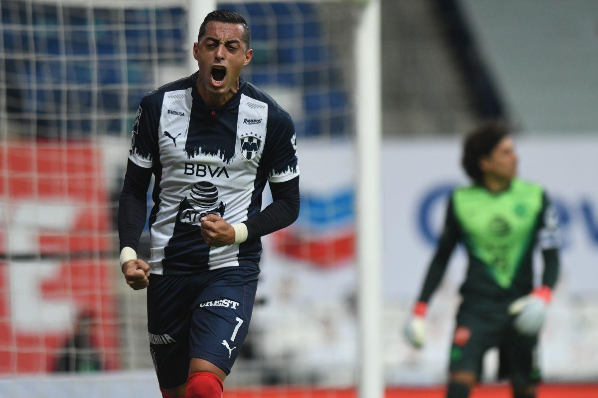 Vasco 1 – 0 Solari: Monterrey vence a América con polémica arbitral de por medio