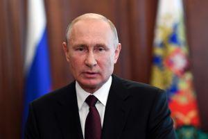 Vladimir Putin puede obligar a Facebook, Twitter y Google a abrir oficinas en Rusia