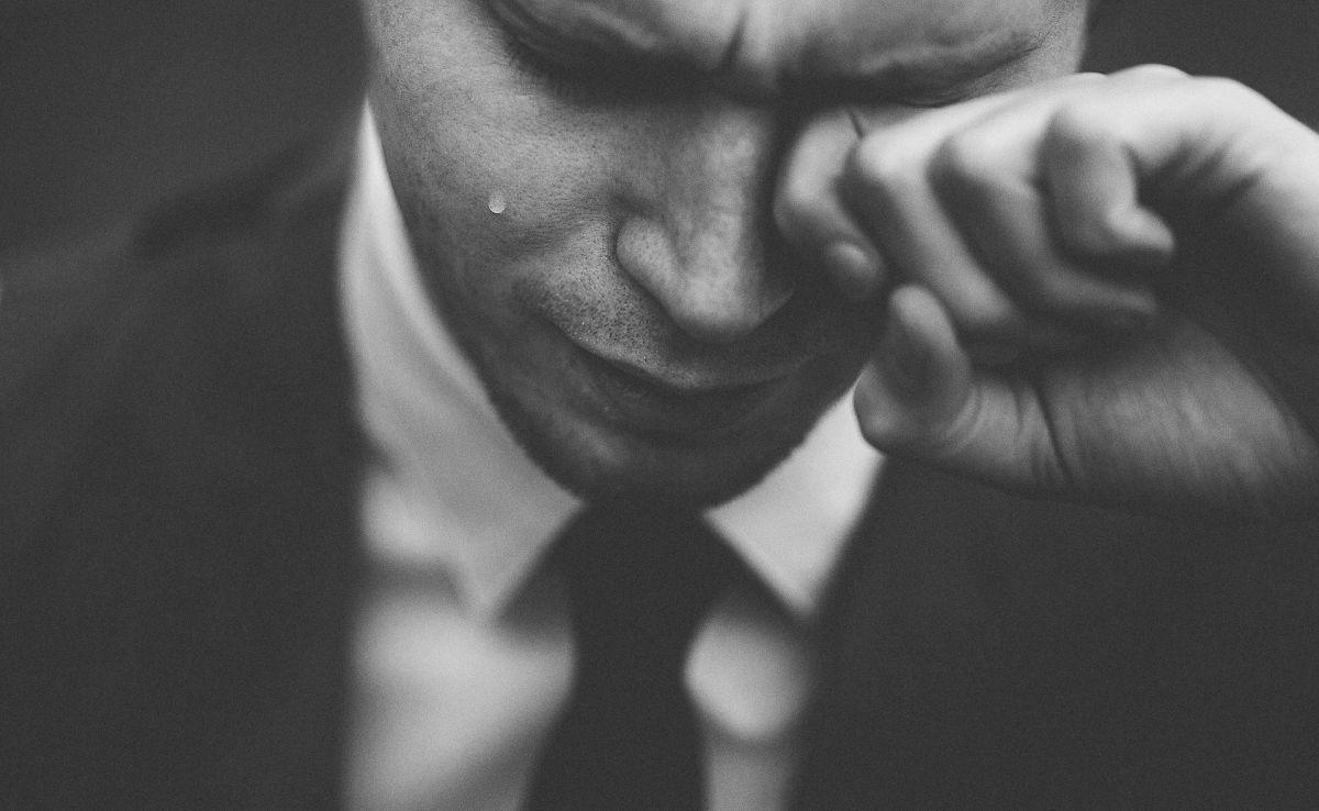 Qué significa cuando sueñas que lloras (o despiertas en un mar de lágrimas)