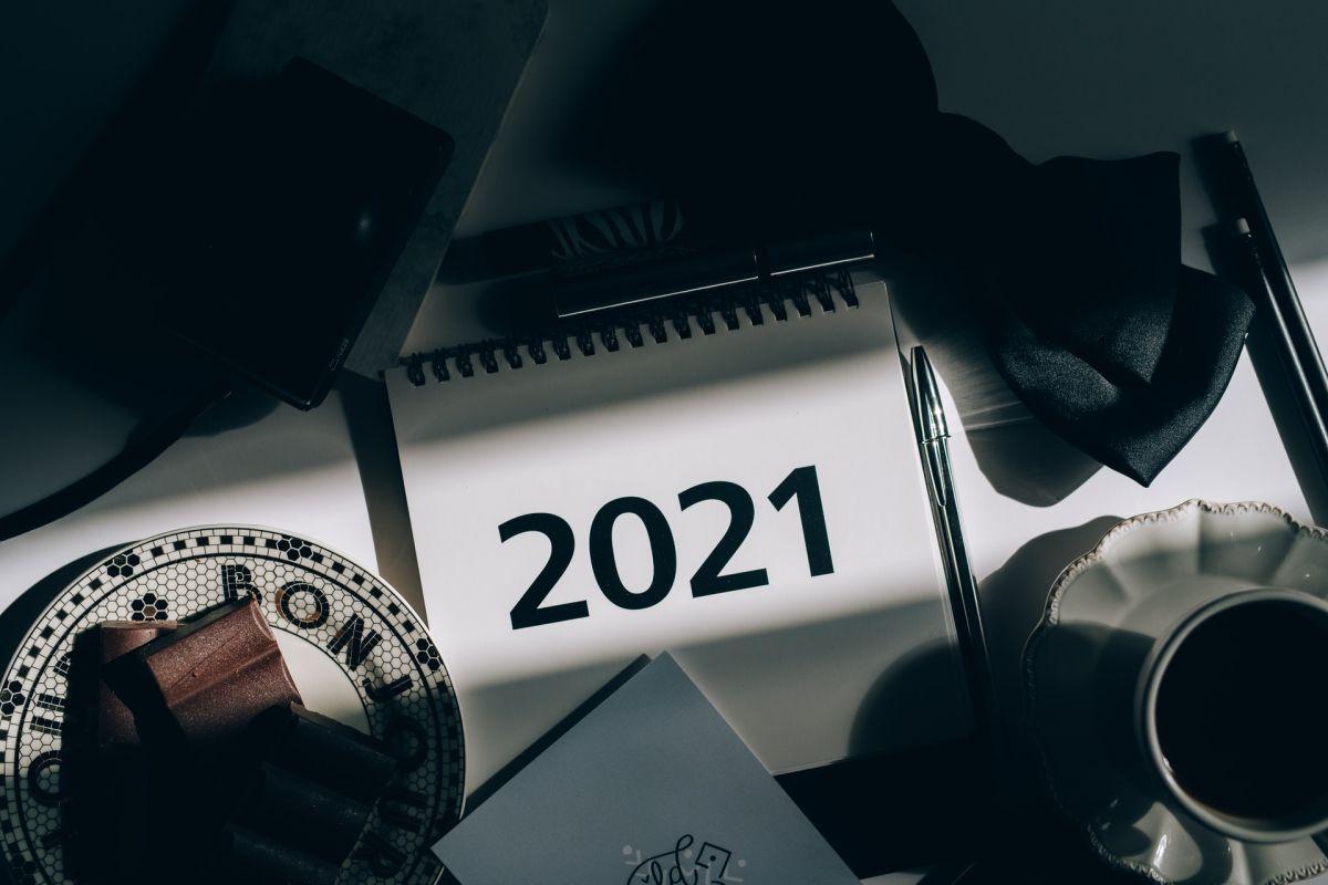 Cuál es el número de la suerte del 2021 y cómo obtener el tuyo, según la numerología