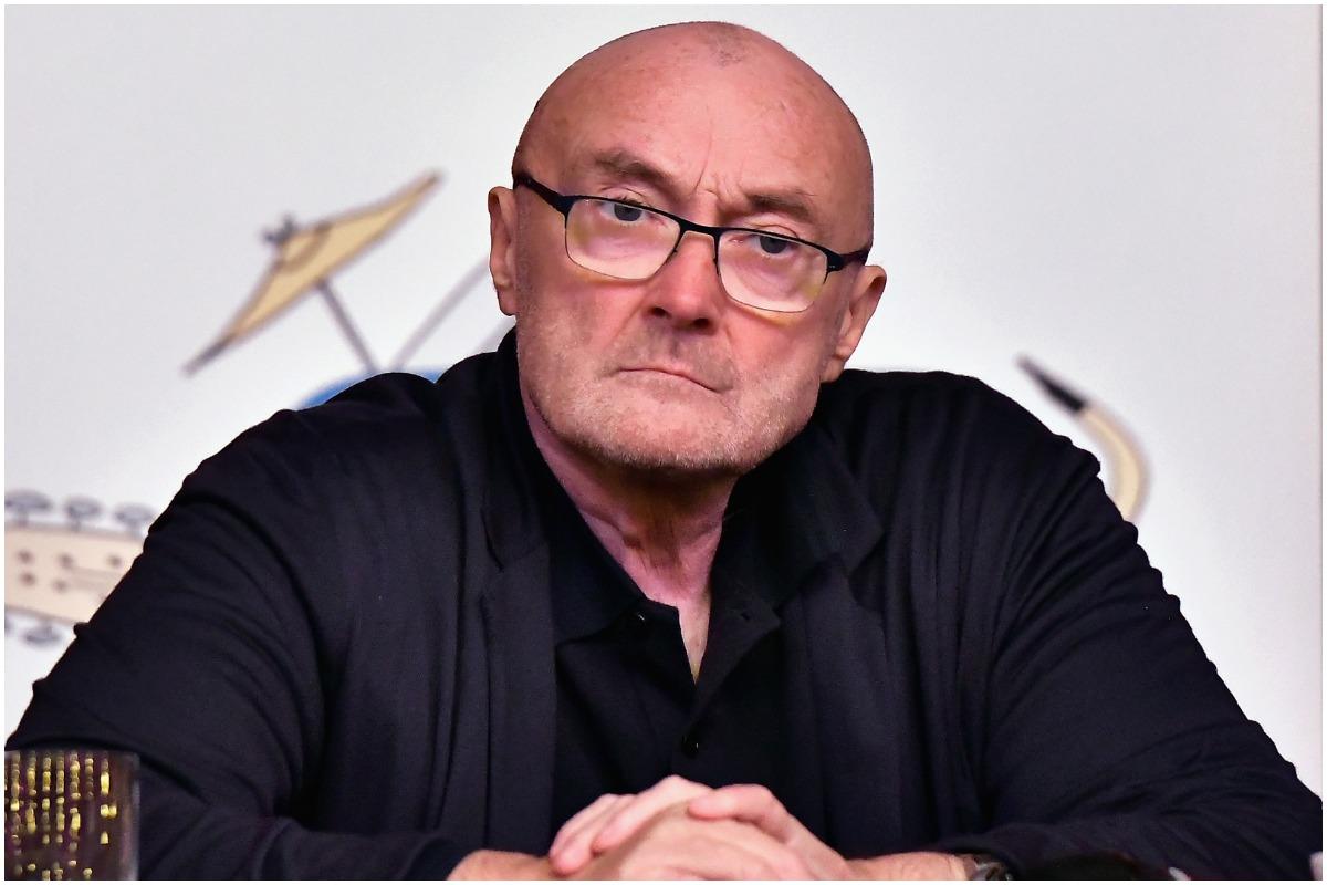 Tras meses de pleito con su ex, Phil Collins finalmente se deshizo de su mansión en Florida