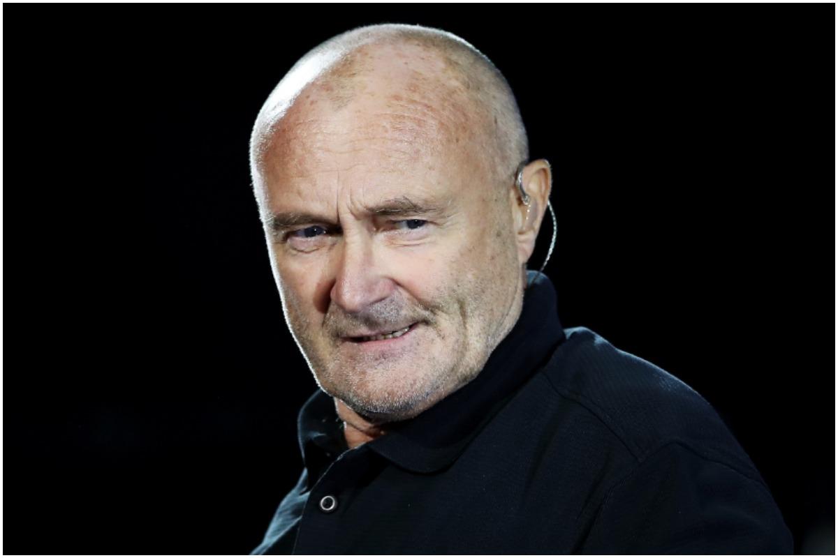 Phil Collins finalmente venderá la mansión de la que echó a su ex por casarse en secreto con otro