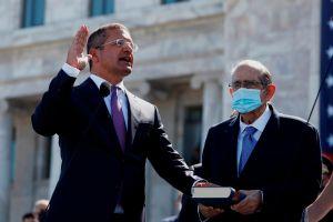 El nuevo gobernador de Puerto Rico pedirá la anexión a Estados Unidos