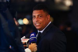 A Ronaldo le gustaría ver equipos de Liga MX y MLS compitiendo en la Copa Libertadores