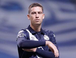 Santiago Ormeño confiesa que no pudo llegar a Chivas a causa de Oribe Peralta