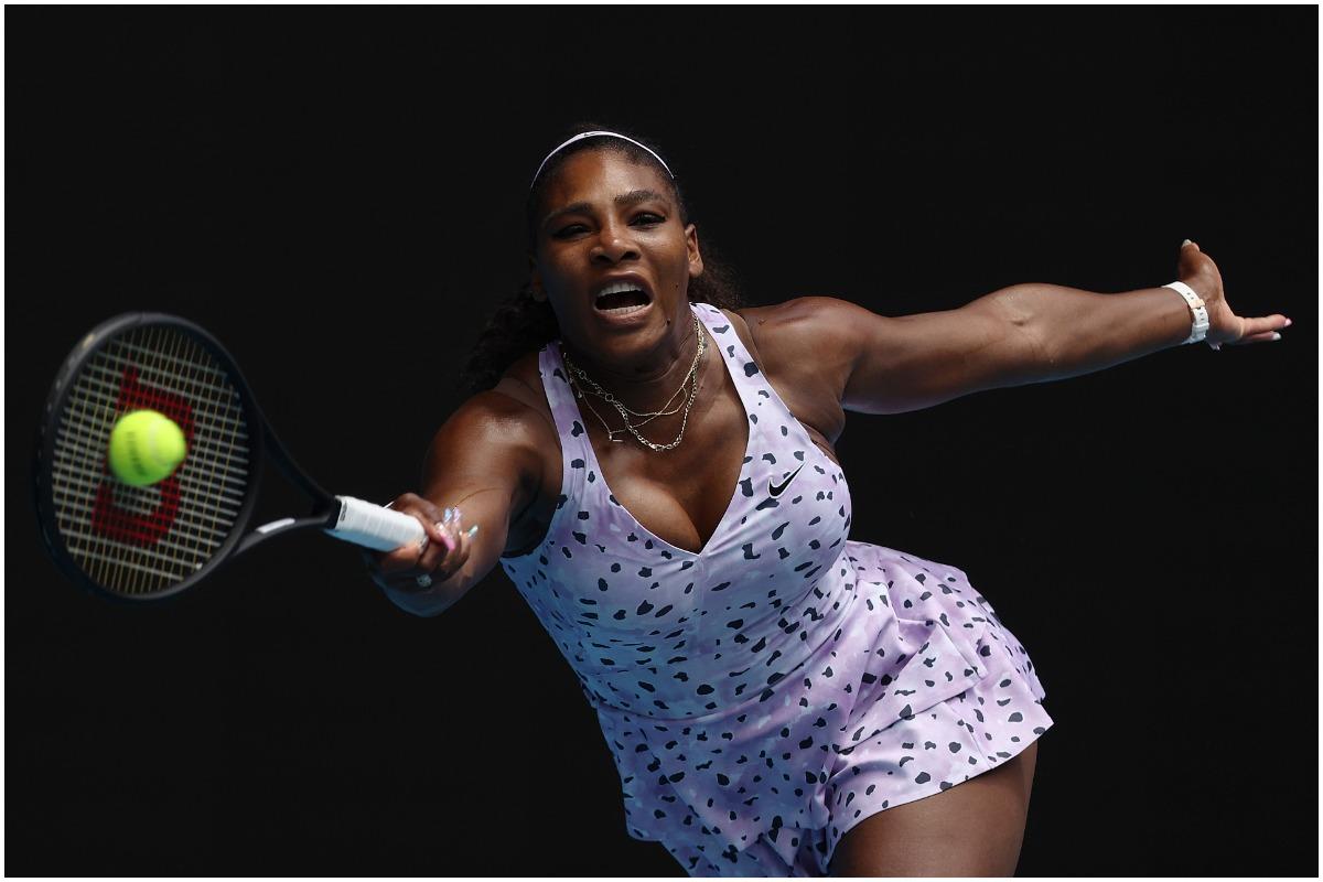 La deportista contará en el documental anécdotas de su vida.