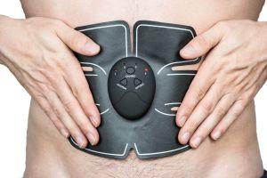Las mejores máquinas estimuladoras de músculos para ejercitarte sin hacer ningún esfuerzo