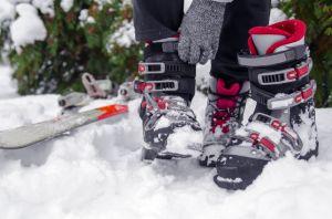 Las 5 mejores botas de invierno para ir a esquiar