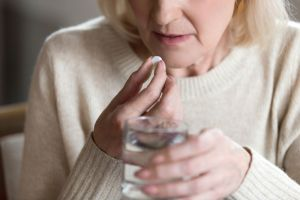 ¿Eres mayor de 40 años, con arrugas y flacidez? El ácido hialurónico en pastillas te ayudará a suavizar y tonificar tu piel