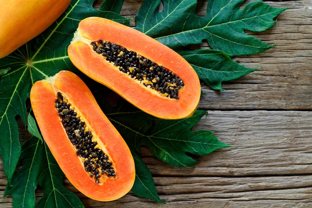 Alivia la gastritis y la inflamación: Conoce los beneficios que te da la hoja de papaya