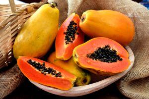 Frutas con beneficio antiinflamatorio