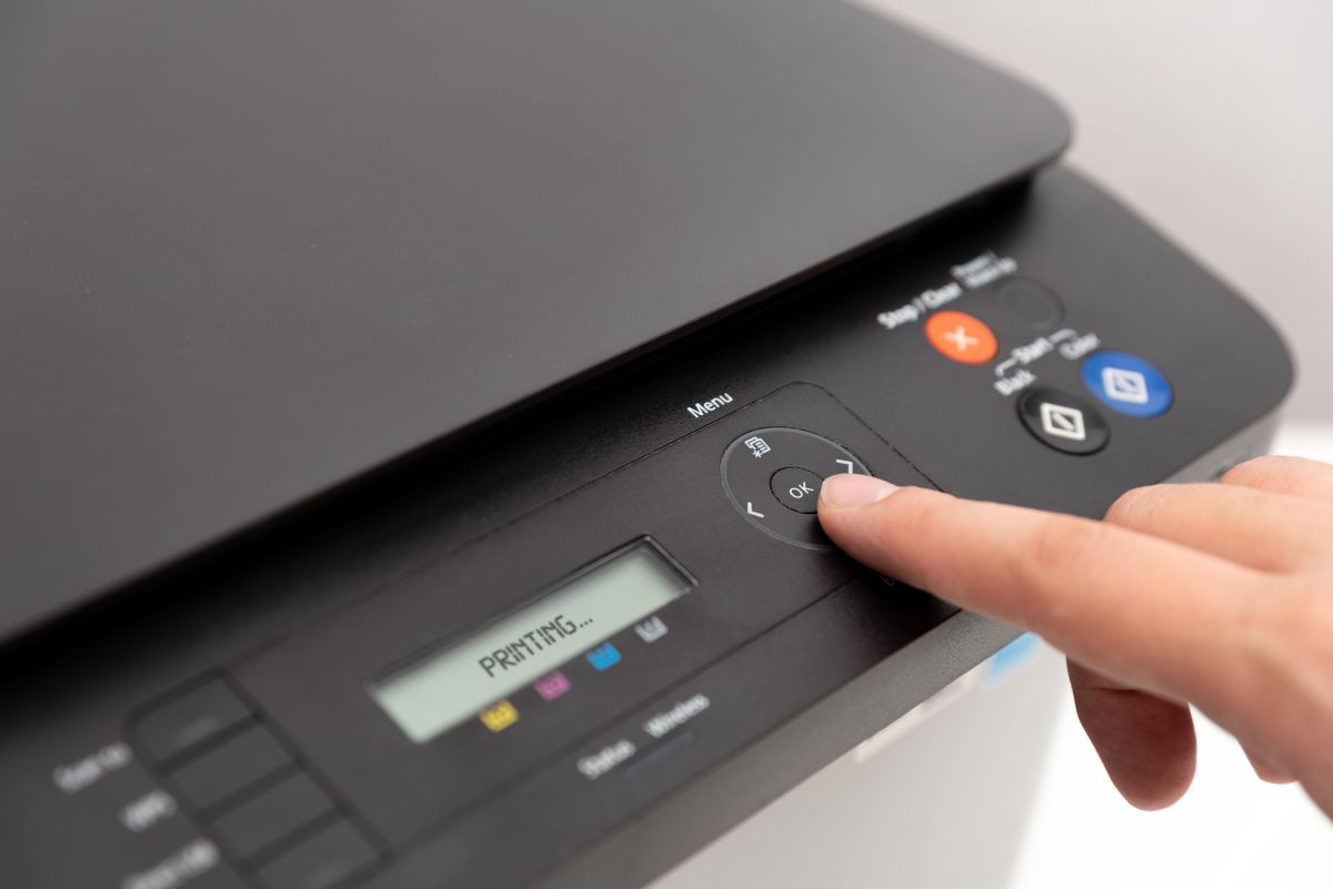 Las mejores impresoras multifunción que te serán de gran ayuda para imprimir documentos en casa