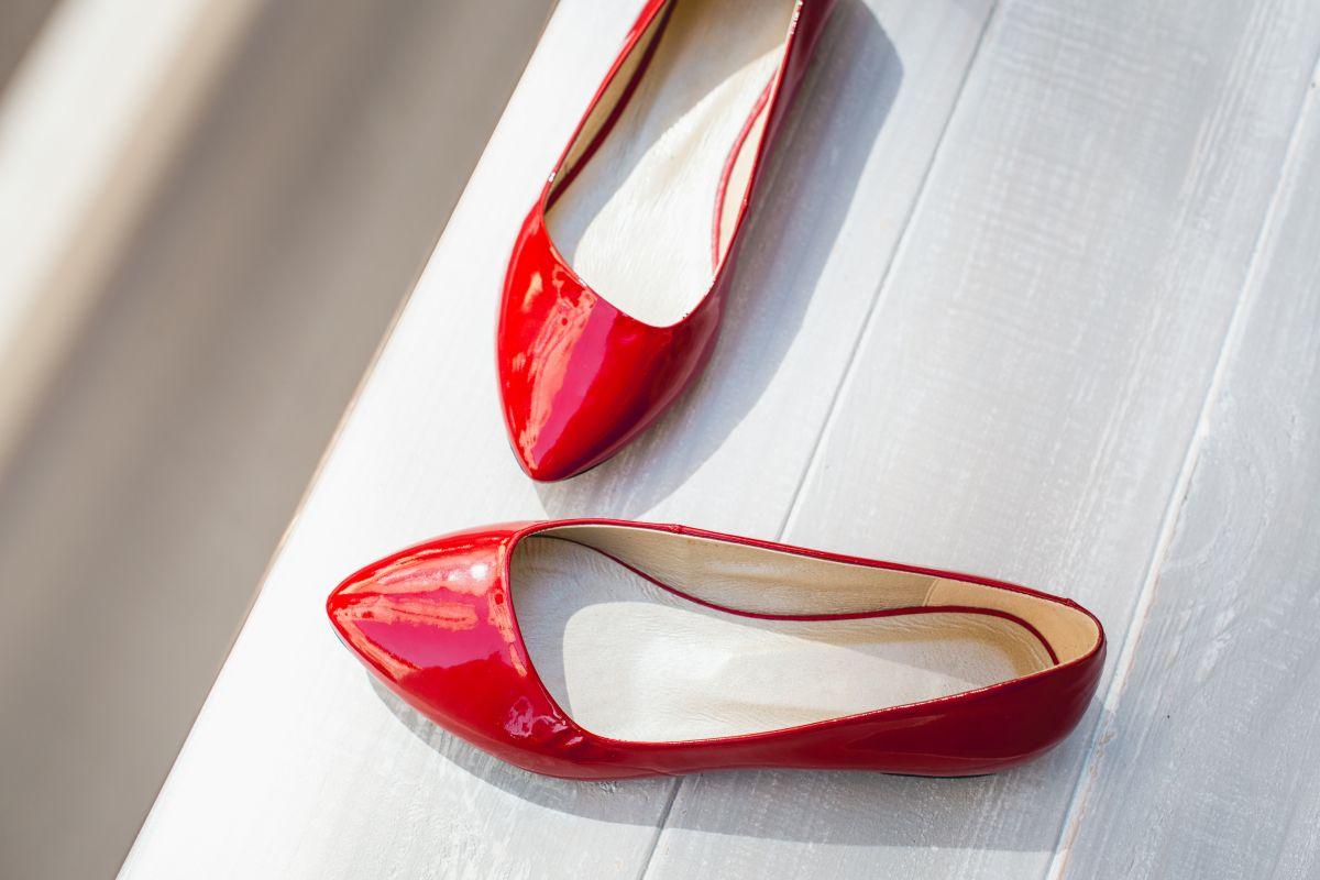 Los mejores diseños de flats elegantes para las mujeres que no le gustan  los tacones - La Opinión