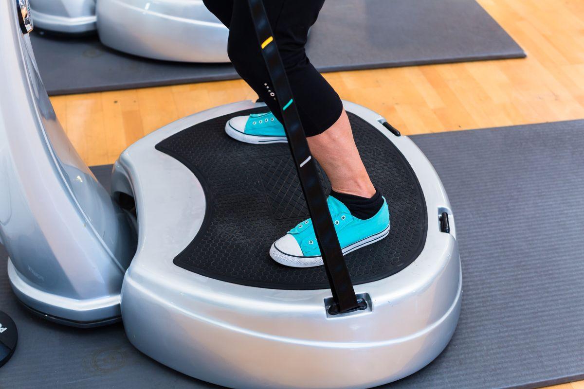 Las 4 mejores máquinas para perder el máximo de grasa y peso con el mínimo de esfuerzo