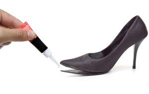 ¡No tires tus calzados favoritos! Pegamentos para zapatos que se encargan de repararlos para que duren más años