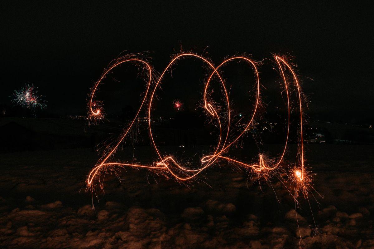 Cómo aprovechar la energía del 2021 para tener éxito en el dinero