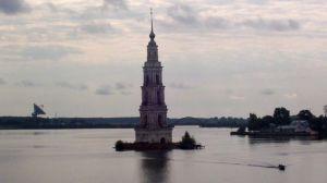 """La historia de la """"Atlántida soviética"""", las ciudades de la URSS que fueron inundadas por orden de Stalin"""
