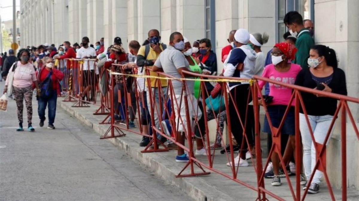 """Cuba: cómo afectarán los """"ambiciosos"""" cambios de su economía que promueve el gobierno"""