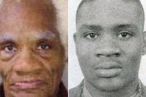 """Joe Ligon, """"el delincuente juvenil más viejo de Estados Unidos"""" que fue liberado tras pasar en prisión 68 años"""