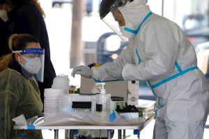 Nueva York confirma primer caso de la variante surafricana de coronavirus