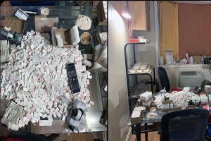3 mujeres y un hombre hispanos caen con miles de dólares en heroína y fentanilo en Queens