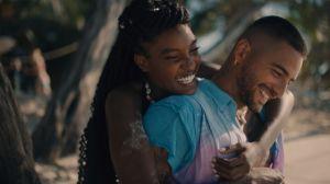 Quién es Davina Bennett, la modelo de '7 días en Jamaica', el disco de Maluma
