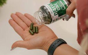 Los 5 mejores productos detox que te harán bajar de peso naturalmente
