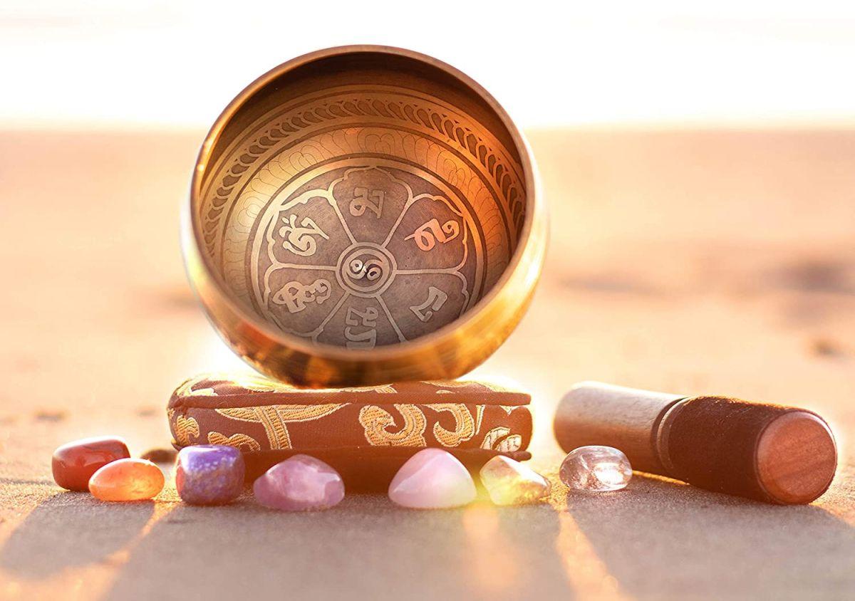 Los 5 mejores diseños de cuencos tibetanos para tus momentos de meditación