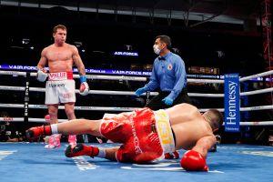 'Canelo' Álvarez pudo haber evitado pelea contra Yildirim sin perder su título, asegura Presidente del CMB