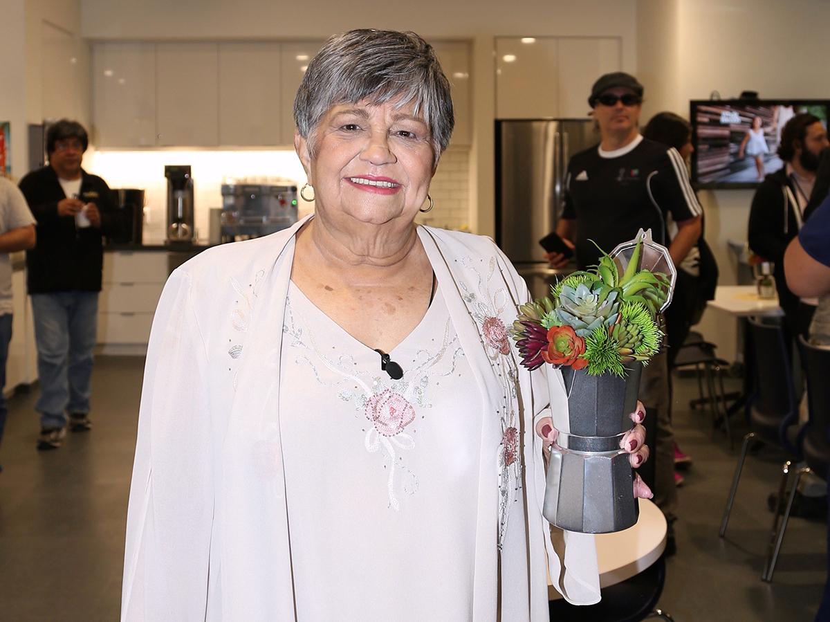 Murió Martica la del Café de 'El Gordo y la Flaca'