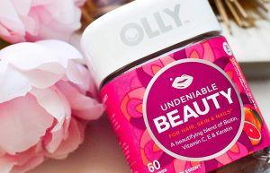 Los 5 mejores suplementos y vitaminas para la salud de tu piel, cabello y uñas