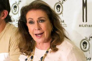 Laura Zapata agradece el apoyo que le brindó Sergio Mayer tras denunciar el maltrato que sufrió su abuelita