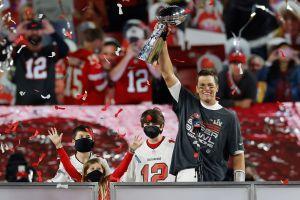 Super Bowl LV fue un fracaso en rating televisivo