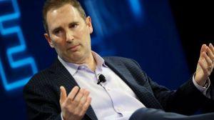 Quién es Andy Jassy,  que reemplazará a Jeff Bezos como director ejecutivo de Amazon