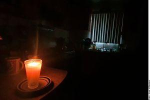 México reporta apagón en estados del norte del país; más de 400 mil usuarios afectados