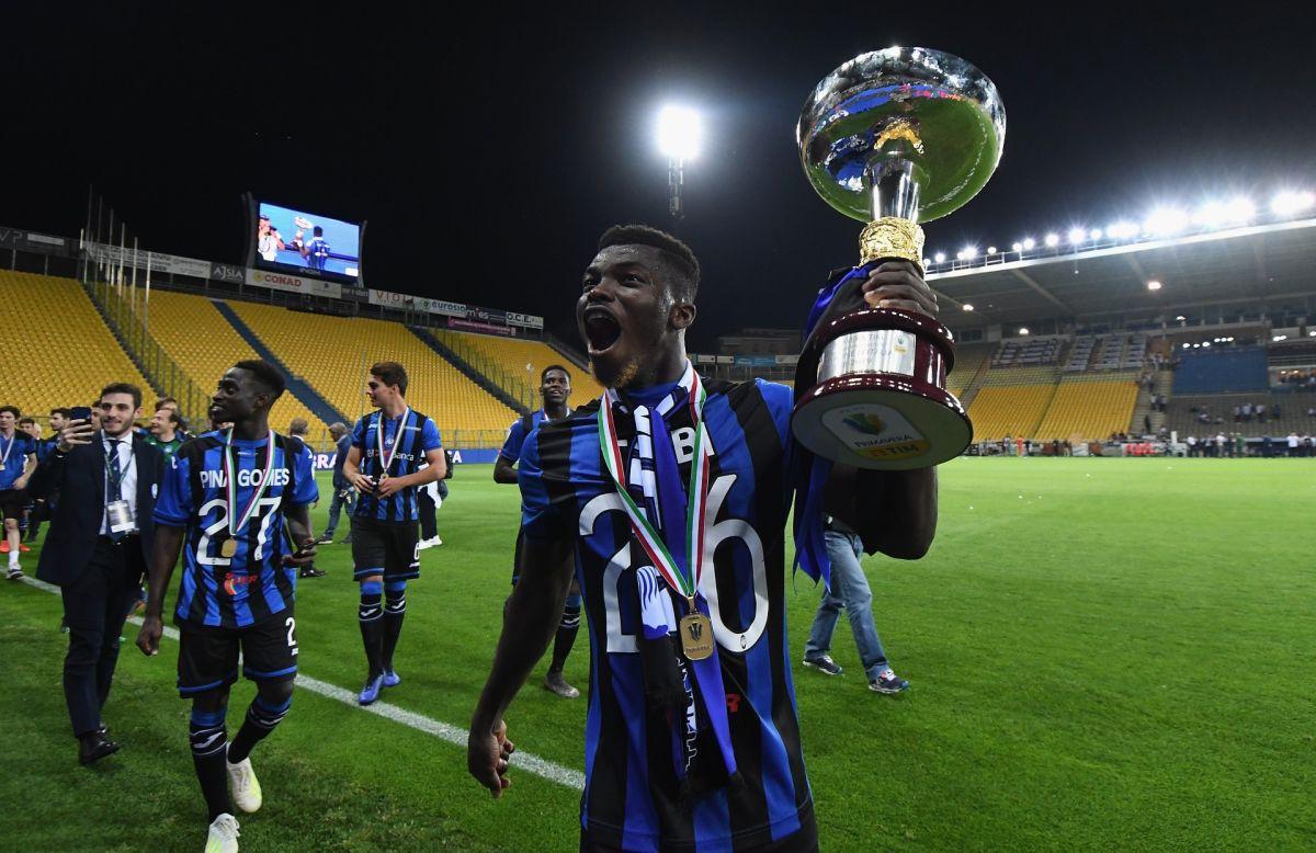 Fallece por cáncer a los 21 años Willy Ta Bi, joya juvenil del fútbol italiano