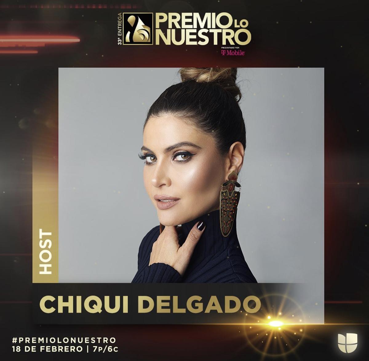 Chiquinquirá Delgado