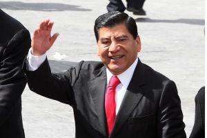 """Mario Marín, """"el Góber precioso"""", ya está en la cárcel de Cancún; gobierno mexicano pide """"proceso justo"""" para exgobernador"""